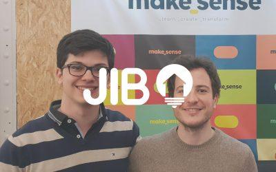 Regards croisés des co-fondateurs JIB