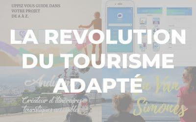 [CONSEILS] La révolution du tourisme adapté