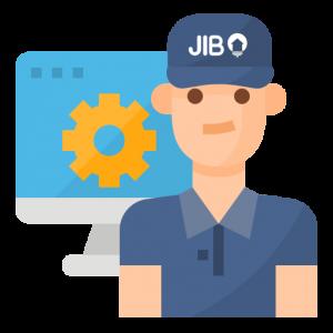 installateur jib se déplace chez vous pour mettre en place votre domotique