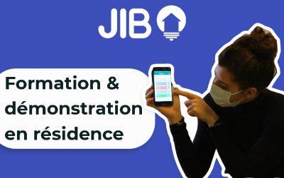 Rencontres au sein de votre résidence FAM et MAS – JIB RESIDENCE